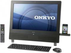 Onkyo offre un PC All-in-One dot� d�un dock iPhone