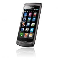 Vers 5 millions de smartphones Bada pour le fabricant Samsung