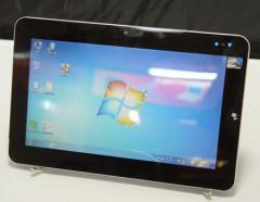 La Bocheng P07, une nouvelle tablette sous Windows 7