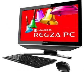 IFA: Toshiba lance une nouvelle gamme de PC REGZA au Japon
