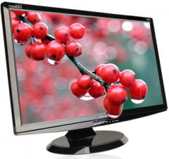 Zalman sort un nouveau moniteur 3D