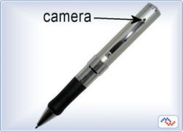 Un stylo scanner pour �tre discret