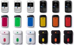 Le designer Bill Amberg s�int�resse au BlackBerry Bold 9780