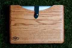 Des pochettes de protection en bois pour vos MacBook