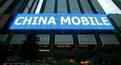 879 millions d'abonnés mobile en Chine