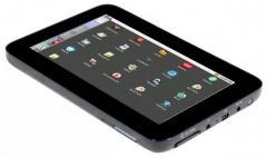 Une tablette 7″ chez le constructeur Velocity Micro