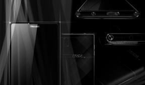 2012: troisième version pour le LG Prada