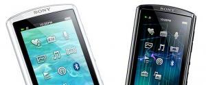 Sony lance les s�ries de Walkmans A, E, S et W