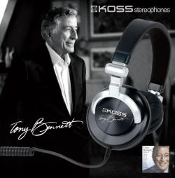 Koss: Tony Bennett signature Edition