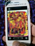 Nokia présente son Sabre