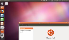 Ubuntu pour tablettes et smartphone ?