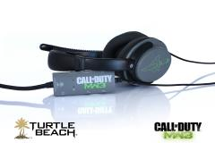 Gamme Call of Duty chez Turtle Beach