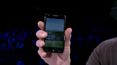 4 mod�les Windows Phone