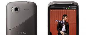 L�HTC Sensation pour T-Mobile � partir de mi-Juin