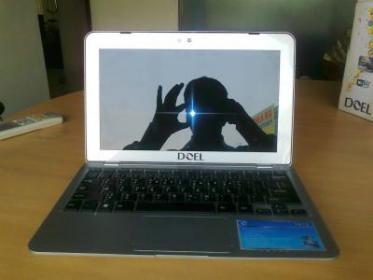 Doel: ordinateur portable à 115 Euros au Bangladesh