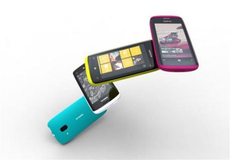 Caract�ristiques des Nokia SeaRay, Sabre et Ace