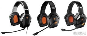 Tritton Warhead, Devastator et Detonator : XBOX360