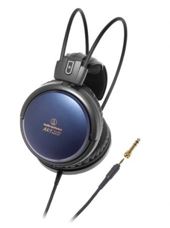 Audio technica, derni�re gamme Hifi