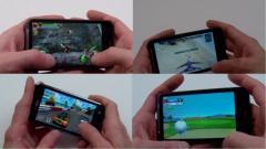 AndroidHD: plus de 50 jeux phares présentés