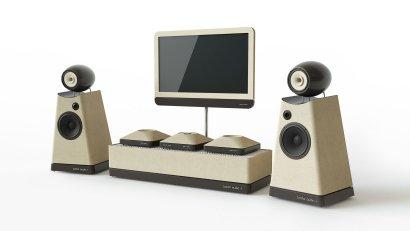 Bodor Audio