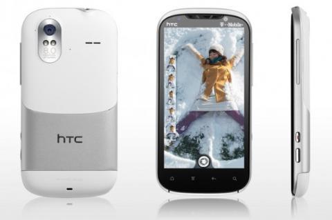 HTC Amaze 4G aux Etats-Unis