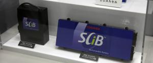 Mitsubishi va utiliser les Batteries SCiB de Toshiba pour recharger son i-MiEV