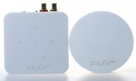 PlayGo, Dac et sans-fil