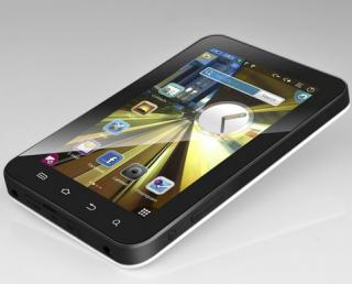 N5Zero: tablette 5″ avec Android