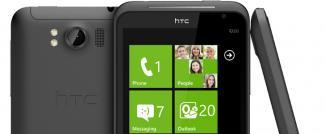Le Titan de la marque HTC