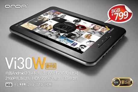 Onda Vi30W Deluxe Edition