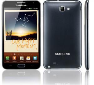 IFA: Samsung: leader sur les smartphones dans l'hexagone