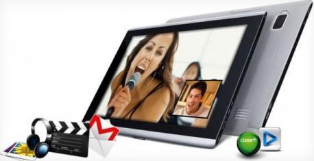 Acer va lancer sa tablette avec Tegra 3