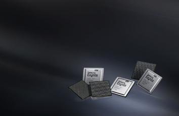 Samsung d�voile le processeur Exynos 5250 dual-core 2Ghz