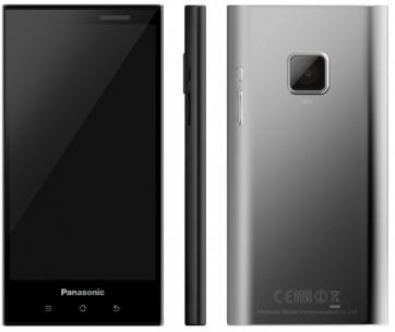Panasonic de retour sur le march� europ�en pour les smartphones