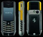 Vertu: windows mango ?