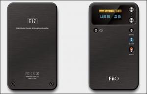 Le Fiio E17