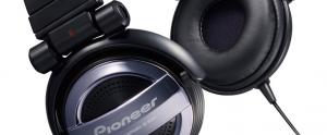 Pioneer ajoute 3 casques � son catalogue nippon