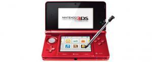 Nintendo annonce un 3DS Red au Japon