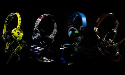 D&G + Skullcandy