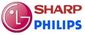 IFA: partenariat entre LG, Philips et Sharp pour les TV connectés Smart TV
