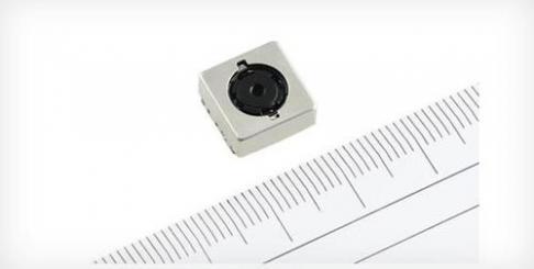 Sharp pr�sente un capteur photo pour smartphones de 12,1 m�gapixels