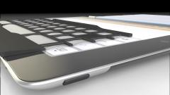 Un iKeyboard pour améliorer la frappe sur votre iPad