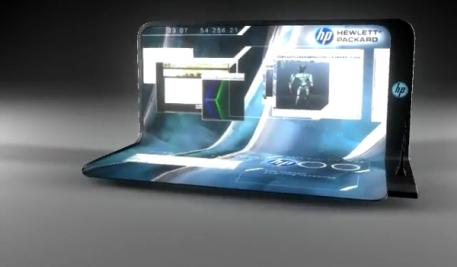 Real Steel: HP et ses technologies du futur