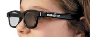 Samsung et RealD : nouvelle technologie 3D