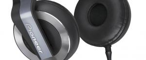 Pioneer: casque pour DJ d�entr�e de gamme: le HDJ-500T