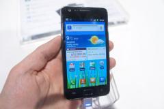 La révolution Samsung Galaxy S2 est en marche !