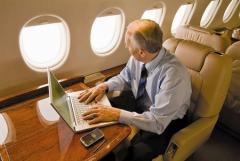 Google va offrir du WiFi sur certains vols