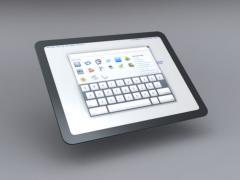 Une Google Nexus Tab pour cet �t�