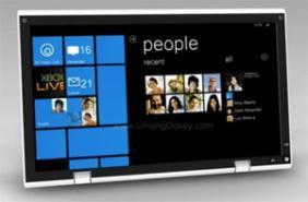 Nokia: une tablette sous Windows 8 pour juillet 2012 ??