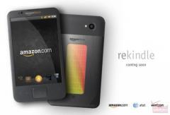 Amazon prépare le 1er smartphone à écran Mirasol & dual-core avec Android